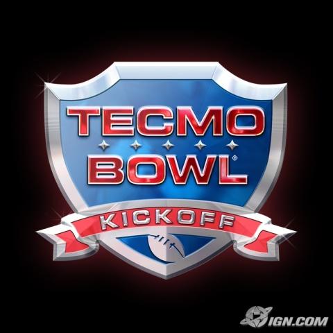 Thumbnail 1 for Tecmo Bowl: Kickoff Save R4